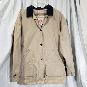 Vintage Manisha Barn Jacket